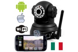 Wi-Fi-відеонагляд – плюси та мінуси такого обладнання